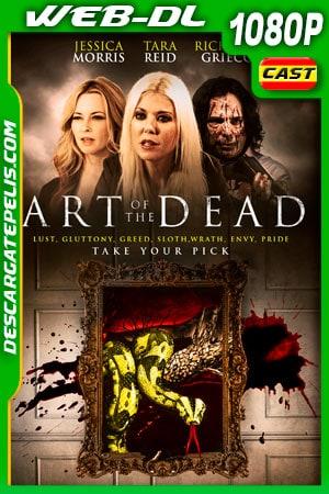 Art of the Dead (2019) 1080p WEB-DL AMZN Castellano