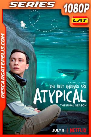 Atypical (2021) Temporada 4 1080p WEB-DL Latino
