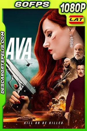 Ava (2020) 1080p 60FPS BDrip Latino