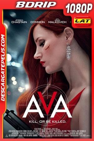 Ava (2020) 1080p BDrip Latino
