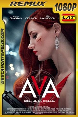 Ava (2020) 1080p Remux Latino