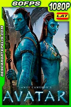 Avatar (2009) Extended 1080p 60fps Latino – Ingles