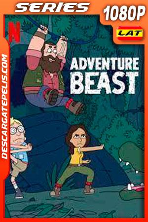 Aventura bestial (2021) Temporada 1 1080p WEB-DL Latino