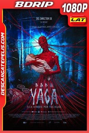 Baba Yaga: el regreso del demonio (2020) 1080p BDrip Latino