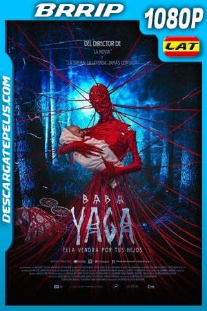 Baba Yaga: el regreso del demonio (2020) 1080p BRrip Latino