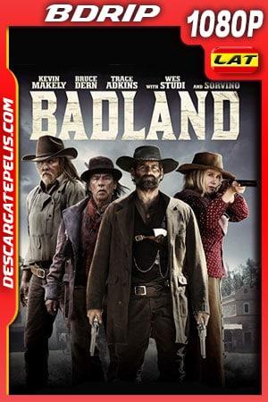 Badland (2019) 1080p BDrip Latino