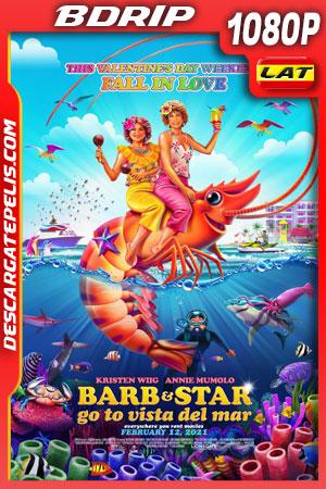 Barb and Star Go to Vista Del Mar (2021) 1080p BDrip Latino