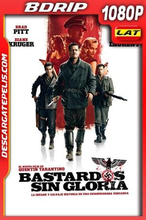 Bastardos sin gloria (2009) 1080p BDrip Latino – Ingles
