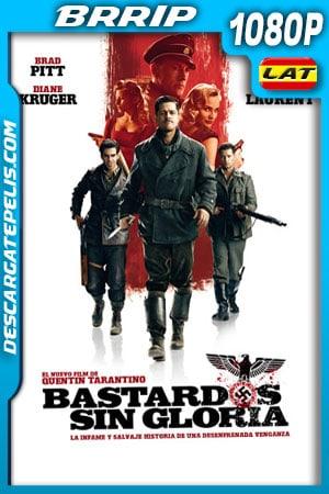 Bastardos sin gloria (2009) 1080p BRrip Latino – Ingles