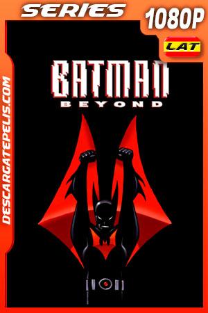 Batman del Futuro (2000) Temporada 3 1080p WEB-DL Latino