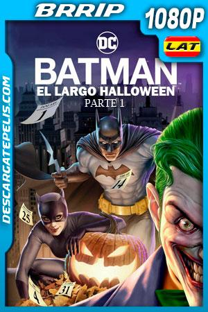 Batman: El Largo Halloween Parte 1 (2021) 1080p BRRip Latino