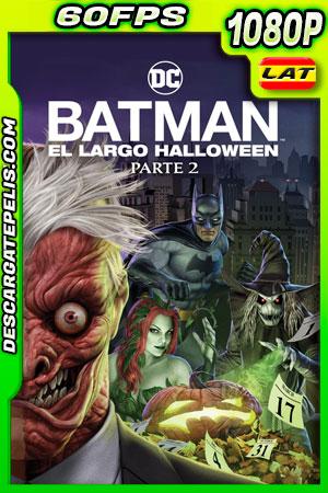 Batman: El Largo Halloween Parte 2 (2021) 1080p 60FPS WEB-DL Latino