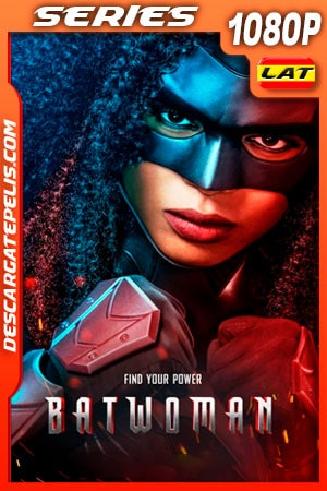 Batwoman (2021) Temporada 2 1080p WEB-DL Latino