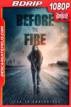 Before the Fire (2020) 1080p BDRip