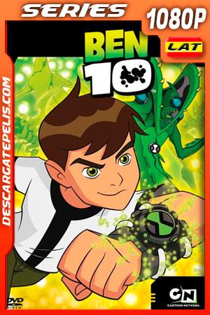 Ben 10 (2006) Temporada 3 1080p WEB-DL Latino