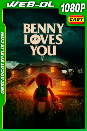 Benny Loves You (2019) 1080p WEB-DL AMZN