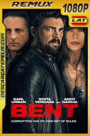 Bent (2018) 1080p Remux Latino
