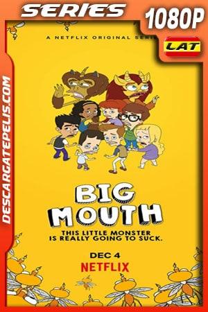 Big Mouth (2020) Temporada 4 1080p WEB-DL Latino