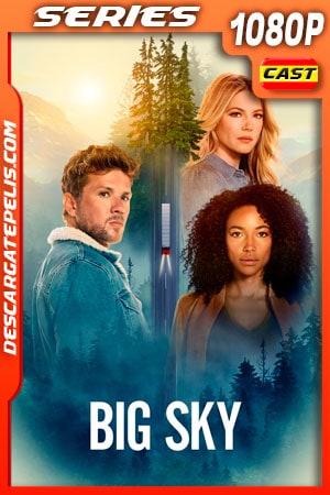 Big Sky (2020) Temporada 1 1080p WEB-DL AMZN