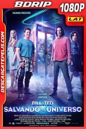 Bill y Ted salvando el universo (2020) 1080p BDrip Latino