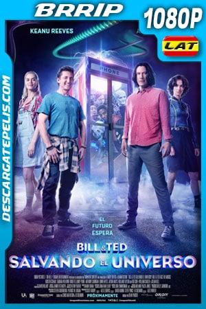Bill y Ted salvando el universo (2020) 1080p BRrip Latino