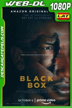 Black Box (2020) 1080p AMZN WEB-DL Latino