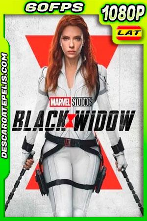Black Widow (2021) 1080p 60FPS WEB-DL Latino