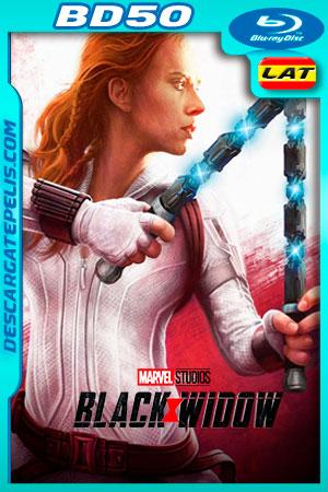 Black Widow (2021) 1080p BD50 Latino