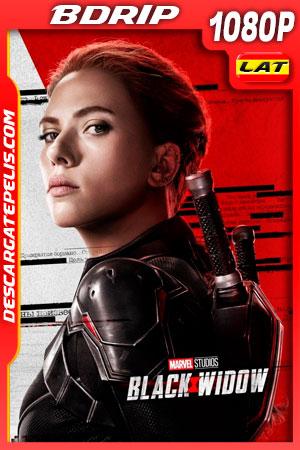 Black Widow (2021) 1080p BDrip Latino