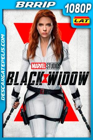 Black Widow (2021) 1080p BRRip Latino