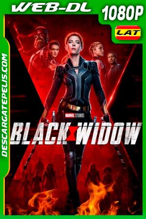 Black Widow (2021) 1080p WEB-DL Latino