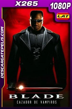 Blade (1998) 1080p X265 BDrip Latino