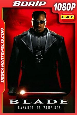 Blade (1998) 1080p BDrip Latino