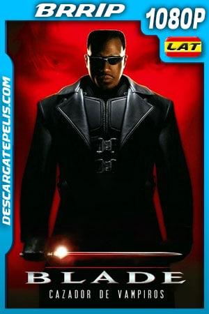 Blade (1998) 1080p BRrip Latino
