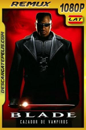 Blade (1998) 1080p Remux Latino