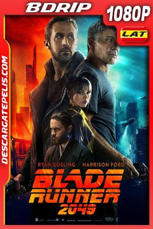 Blade Runner 2049 (2017) 1080p BDrip Latino