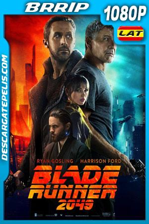 Blade Runner 2049 (2017) 1080p BRrip Latino