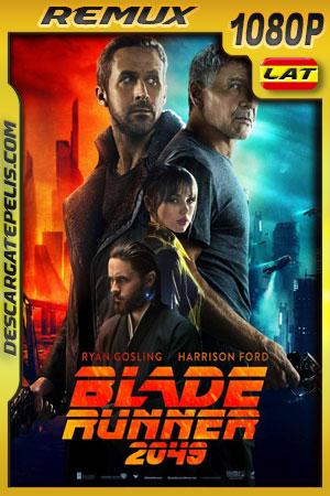Blade Runner 2049 (2017) 1080p Remux Latino