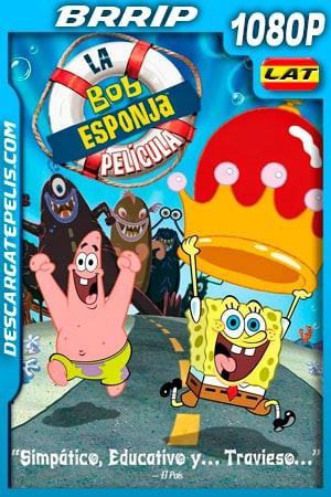 Bob Esponja: la película (2004) 1080p BRRip Latino