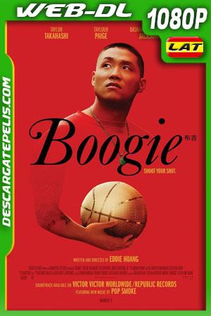 Boogie (2021) 1080p WEB-DL AMZN Latino