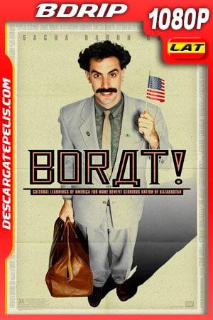 Borat (2006) 1080p BDRip Latino