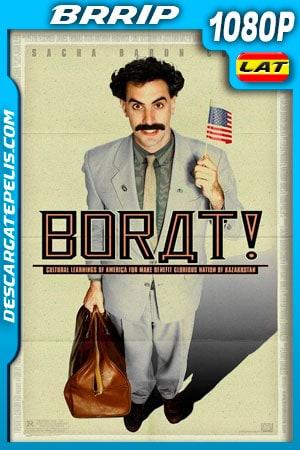 Borat (2006) 1080p BRRip Latino
