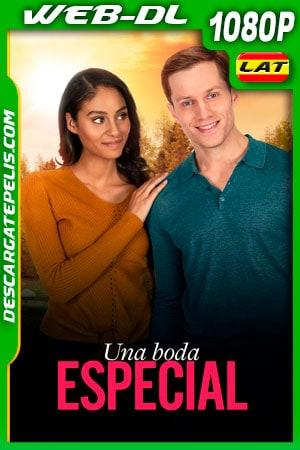 Una Boda Especial (2020) 1080p WEB-DL Latino