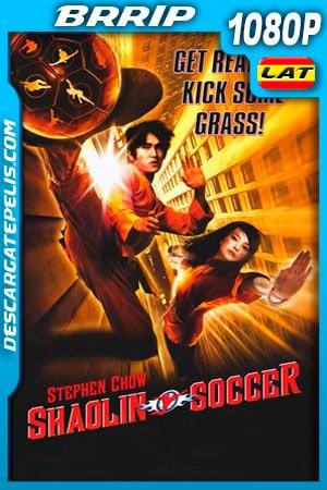 Shaolin Soccer (2001) 1080p BRRip Latino