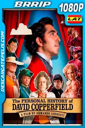 La increíble historia de David Copperfield (2019) 1080p BRRip Latino