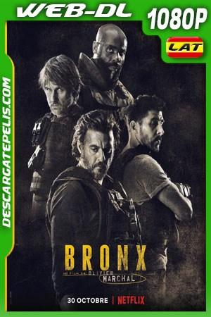 Bronx (2020) 1080p WEB-DL Latino