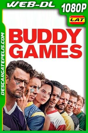 Buddy Games (2019) 1080p WEB-DL AMZN Latino