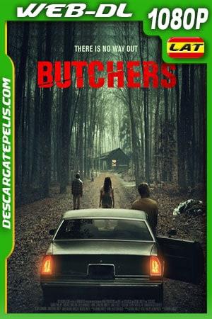 Butchers (2020) 1080p WEB-DL Latino