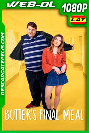 Butter (2020) 1080p WEB-DL Latino