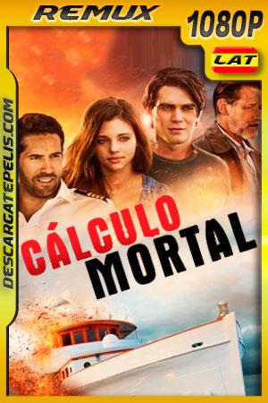 Calculo Mortal (2020) 1080p Remux Latino